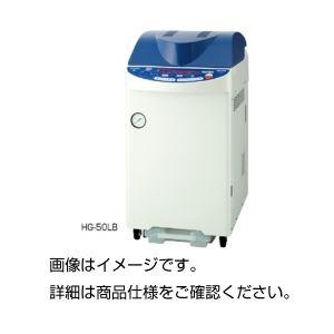 【送料無料】ハイクレーブ(オートクレーブ)HG-80LB【代引不可】