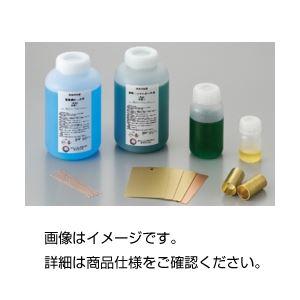 【送料無料】金属めっき実験セットKYM-5【代引不可】