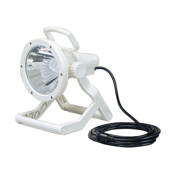 ハタヤリミテッド LL-23 * ライトライト23W蛍光灯投光器(スタンドタイプ)【代引不可】