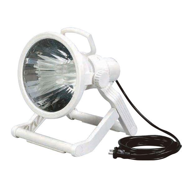 【送料無料】ハタヤリミテッド LL-52 * ライトライト52W蛍光灯投光器(スタンドタイプ)【代引不可】