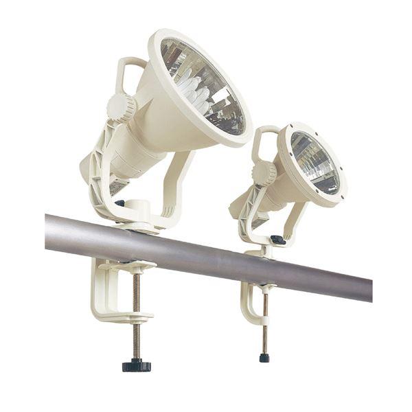 【送料無料】ハタヤリミテッド LLS-23 * ライトライト蛍光灯作業灯(バイス付タイプ)【代引不可】