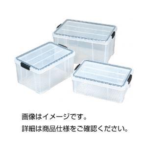 【送料無料】パッキン付コンテナー S-02P 入数:4個【代引不可】