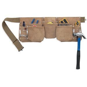 KUNY'S(クニーズ) AP-622 腰袋両側ベルト【代引不可】【北海道・沖縄・離島配送不可】