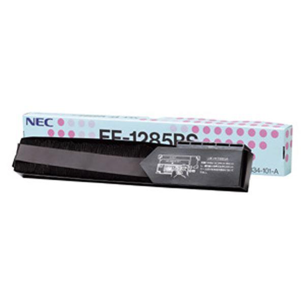 (業務用5セット)〔純正品〕 NEC EF-1285BSサブリボン【代引不可】【北海道・沖縄・離島配送不可】