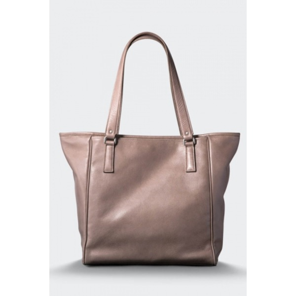 aniary トートバッグ BEIGE【代引不可】