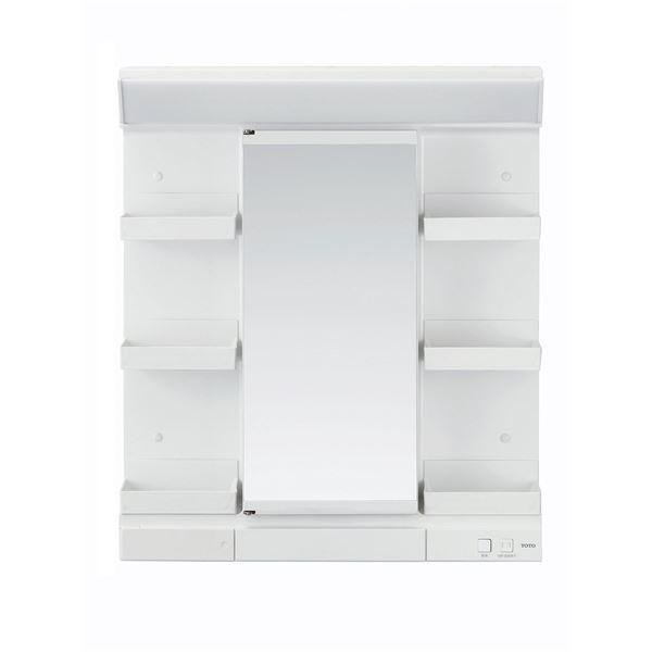 【送料無料】〔鏡のみ〕TOTO 洗面化粧台KZシリーズ化粧鏡 (一面鏡) LMCB060A1GAC1G【代引不可】