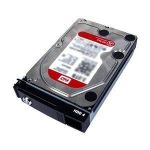 アイ・オー・データ機器 Western Digital社「Red」採用LAN DISK Z専用 交換用ハードディスク1TB HDLZ-OP1.0R【代引不可】【北海道・沖縄・離島配送不可】