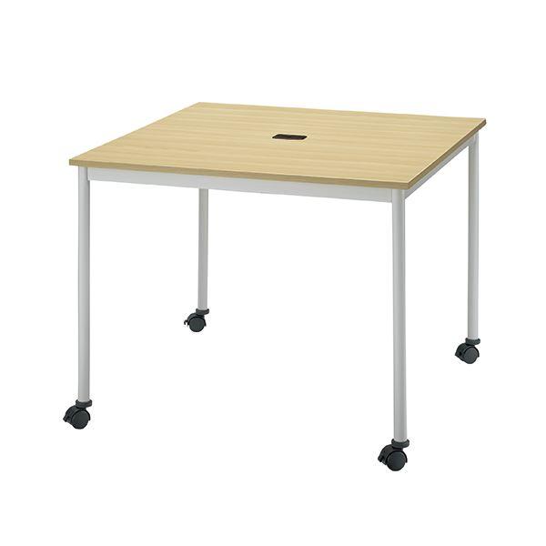 【送料無料】FRENZ テーブル RM-990C Nナチュラル【代引不可】