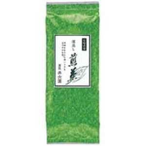 (業務用30セット) 井六園 深むし茶 300g/1袋【代引不可】【北海道・沖縄・離島配送不可】