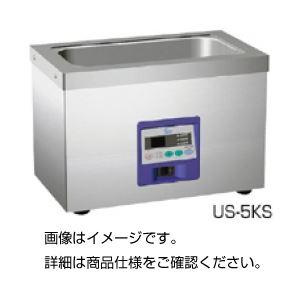 【送料無料】超音波洗浄器 US-10KS【代引不可】
