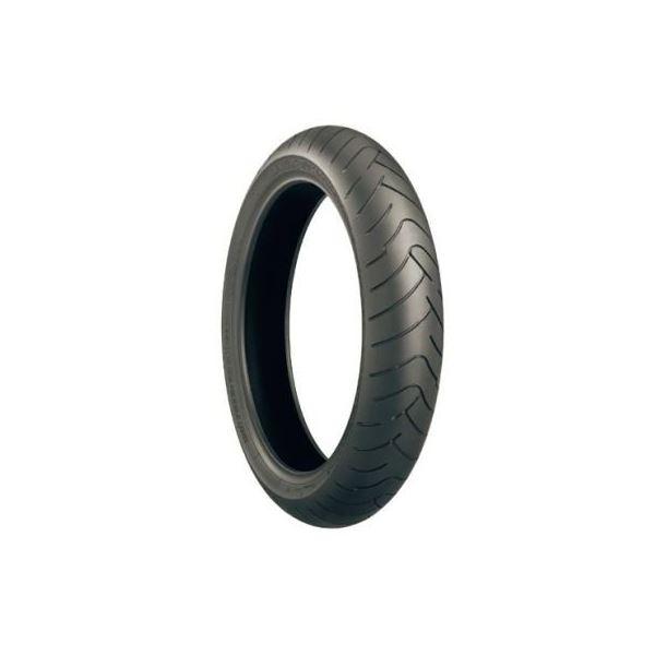 【送料無料】ブリヂストン タイヤ MCR05028 BT023F 120/60ZR17 TL 〔バイク用品〕【代引不可】