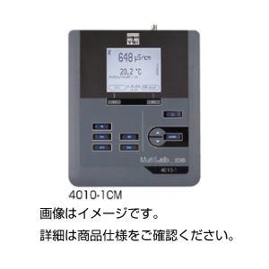 【送料無料】多項目水質計 4010-2CM(2チャンネル)【代引不可】