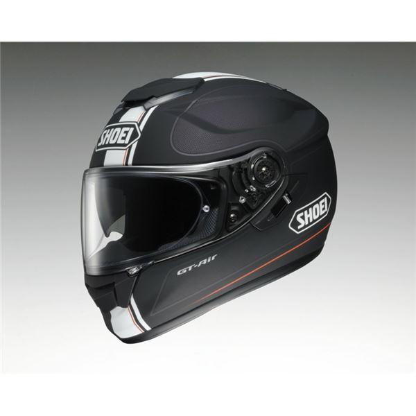 【送料無料】フルフェイスヘルメット GT-Air WANDERER TC-5 ブラック/シルバー XL 〔バイク用品〕【代引不可】