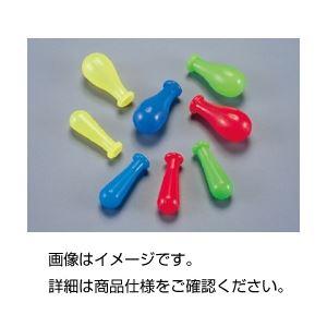 (まとめ)カラーシリコン乳豆 1ml 赤 10個入〔×10セット〕【代引不可】