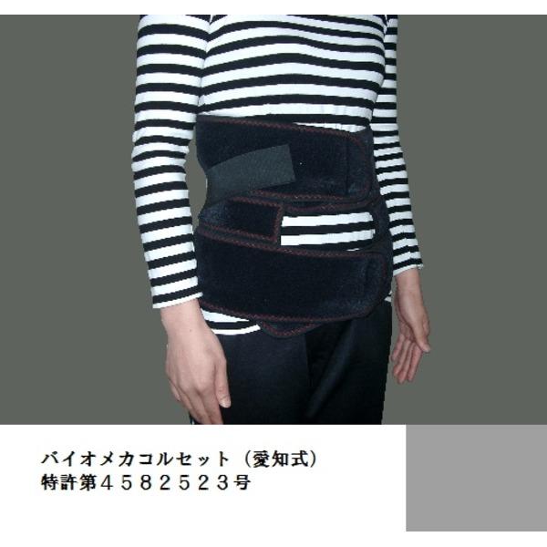 【送料無料】バイオメカコルセット(愛知式)特許第4997612号【代引不可】