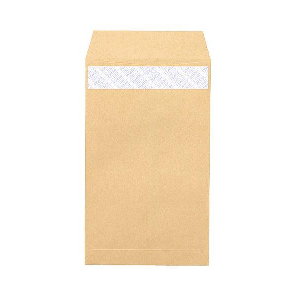(まとめ) ピース R40再生紙クラフト封筒 テープのり付 角8 85g/m2 業務用パック 610 1箱(1000枚) 〔×2セット〕【代引不可】【北海道・沖縄・離島配送不可】