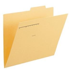 【送料無料】(業務用50セット) プラス 個別フォルダー FL-068IF B4E 黄 10枚 ×50セット【代引不可】