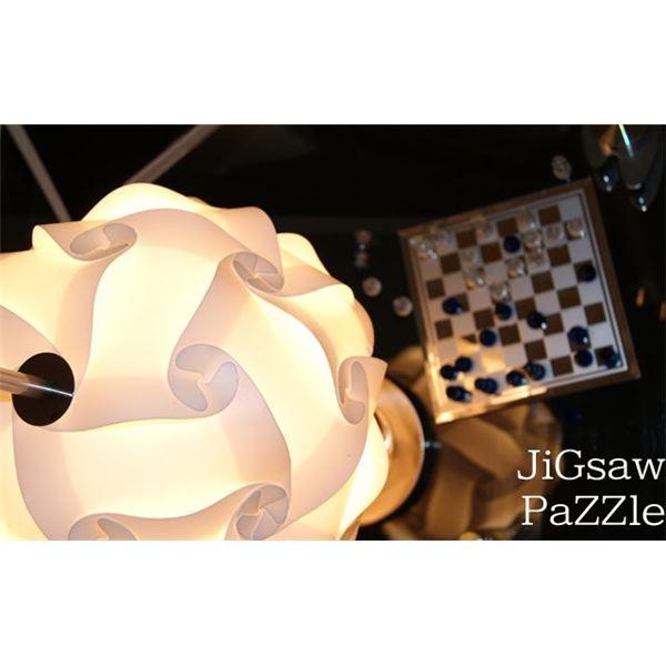 テーブルランプ(照明器具/卓上ライト) モダン ボール型 〔リビング照明/寝室照明/ダイニング照明〕〔電球別売〕【代引不可】