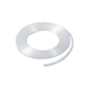 (まとめ)ビニール管 10B(10m)〔×5セット〕【代引不可】