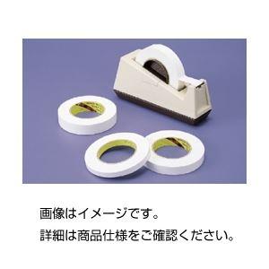 【送料無料】(まとめ)ラベルテープ Mホワイト〔×5セット〕【代引不可】