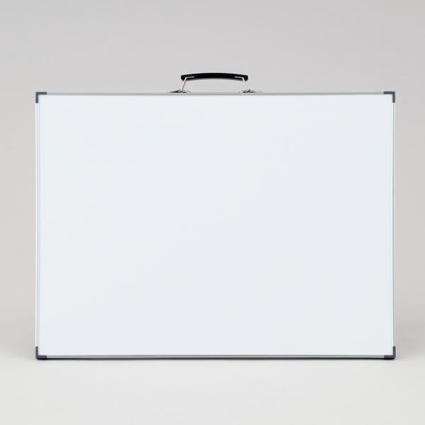 工事用黒板〈ホワイトボード〉 WW-1【代引不可】【北海道・沖縄・離島配送不可】