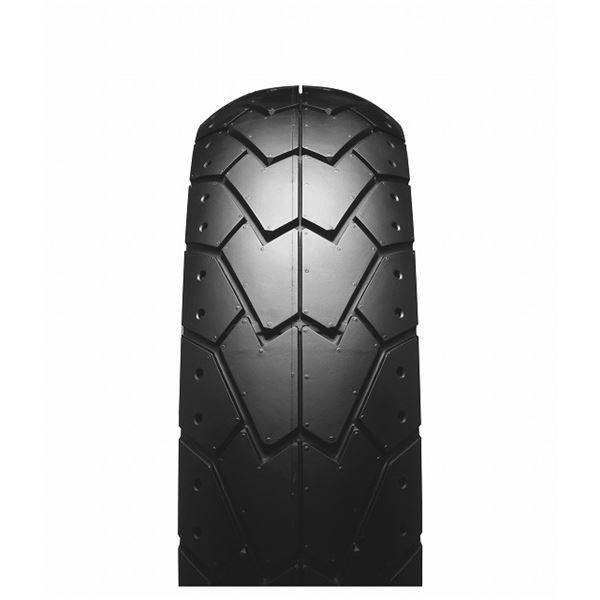 【送料無料】ブリヂストン タイヤ MCS02446 G526 RB 150/90-15 74V TL 〔バイク用品〕【代引不可】