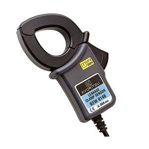 【送料無料】共立電気計器 リーク電流~負荷電流クランプセンサ 8146【代引不可】