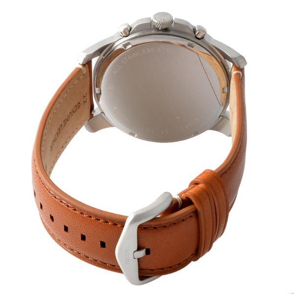 FOSSIL (フォッシル) FS5343 グラント メンズ 腕時計【代引不可】