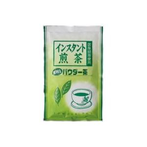 【送料無料】(業務用80セット) 寿老園 給茶機用煎茶パウダー60g【代引不可】