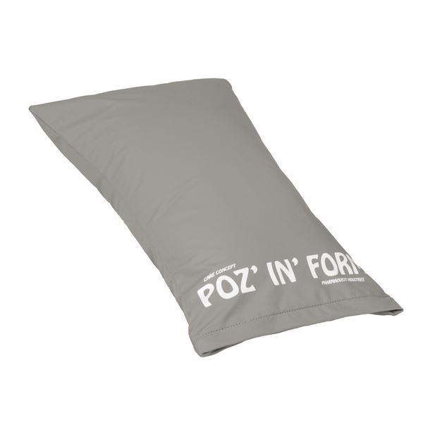 加地 床ずれ防止用具・体位変換器 POZ' IN' FORM (1)ユニバーサル スモール PHP01-GR1【代引不可】【北海道・沖縄・離島配送不可】