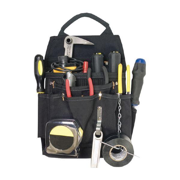 KUNY'S クニーズ EL-5505 ツールバッグ 買い物 代引不可 沖縄 北海道 トレンド 離島配送不可