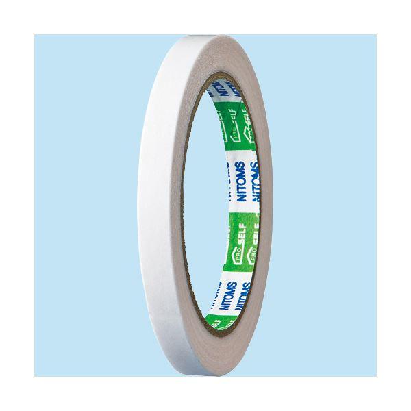 (まとめ) ニトムズ ハンディカット多用途強力両面テープ 10mm×10m J1300 1巻 〔×30セット〕【代引不可】【北海道・沖縄・離島配送不可】