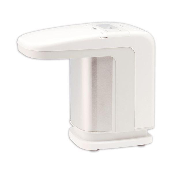 【送料無料】コイズミ ハンドドライヤー ホワイトKAT-0550/W 1台【代引不可】
