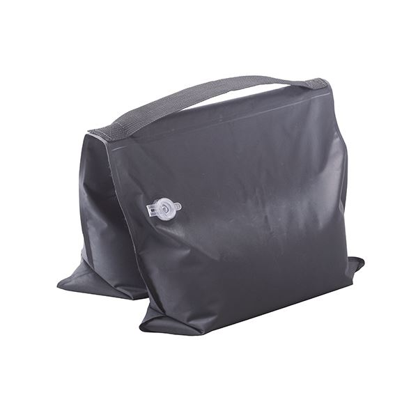 (まとめ) 光 スタンド用おもり 黒 KBOM-321個 〔×5セット〕【代引不可】【北海道・沖縄・離島配送不可】