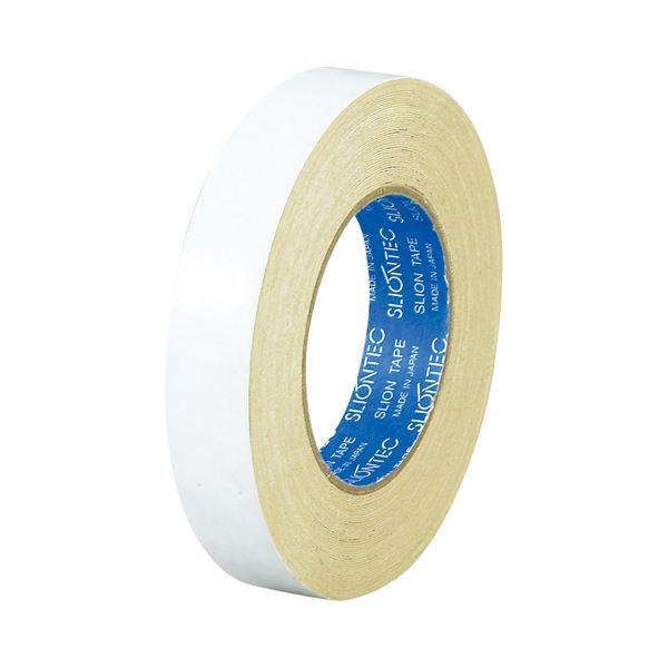 (まとめ) スリオンテック 多目的布両面テープ No.5320 25mm×15m No.5320-25 1巻 〔×30セット〕【代引不可】【北海道・沖縄・離島配送不可】