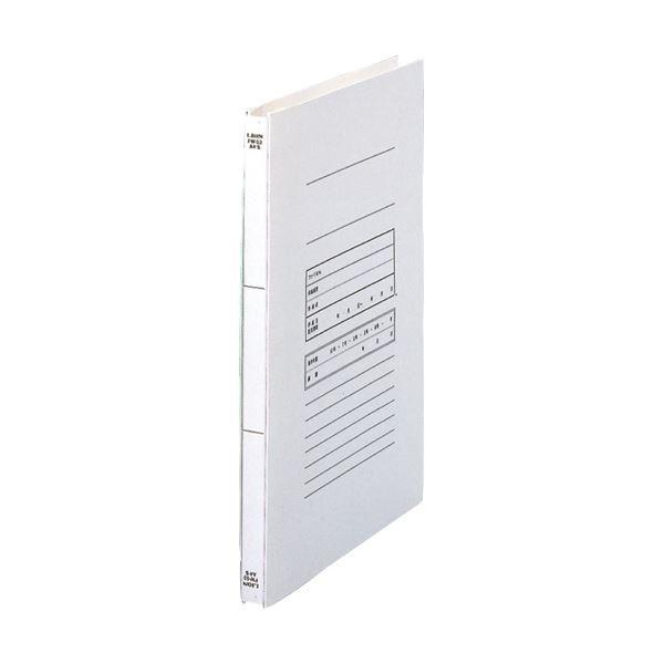 (まとめ) ライオン事務器 保存ファイル(ひろがーるファイルタイプ) A4タテ 1000枚収容 背幅18~108mm 無着色 SF-53 1パック(3冊) 〔×10セット〕【代引不可】