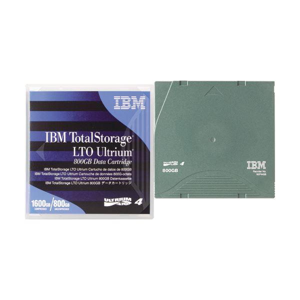 (まとめ)IBM LTO Ultrium4 データカートリッジ 800GB/1.6TB 95P4436 1巻〔×3セット〕【代引不可】【北海道・沖縄・離島配送不可】
