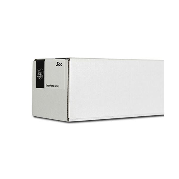 【送料無料】Too IJML 和紙(ホワイト)610mm×30m 2インチ紙管 IJR24-22D 1本【代引不可】