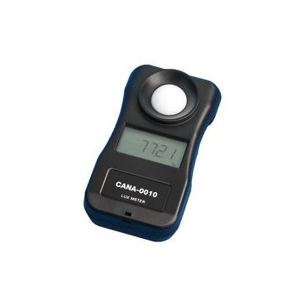 デジタル照度計 CANA-0010【代引不可】【北海道・沖縄・離島配送不可】