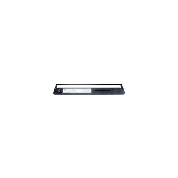 (まとめ)沖データ OKI リボンカートリッジ RBN-00-007 1本〔×3セット〕【代引不可】【北海道・沖縄・離島配送不可】