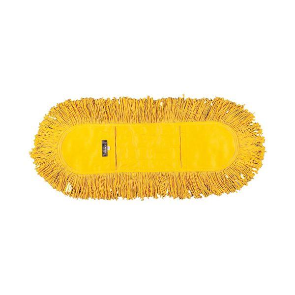 (まとめ) テラモト ホールモップスペア 60cm〔×5セット〕【代引不可】【北海道・沖縄・離島配送不可】
