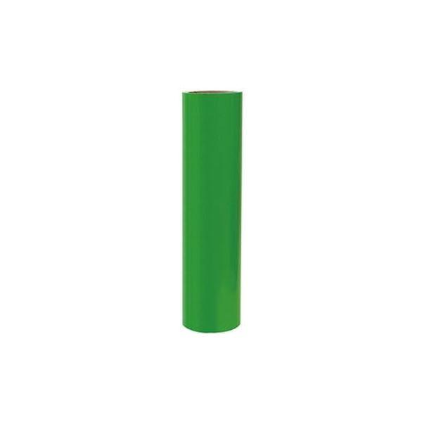(まとめ)桜井 Hi Lucky カラーシート380mm×10m イエローグリーン LH605K38 1本〔×3セット〕【代引不可】【北海道・沖縄・離島配送不可】