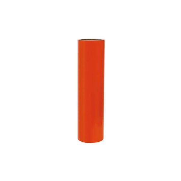 (まとめ)桜井 Hi Lucky カラーシート380mm×10m オレンジ LH6025K38 1本〔×3セット〕【代引不可】【北海道・沖縄・離島配送不可】