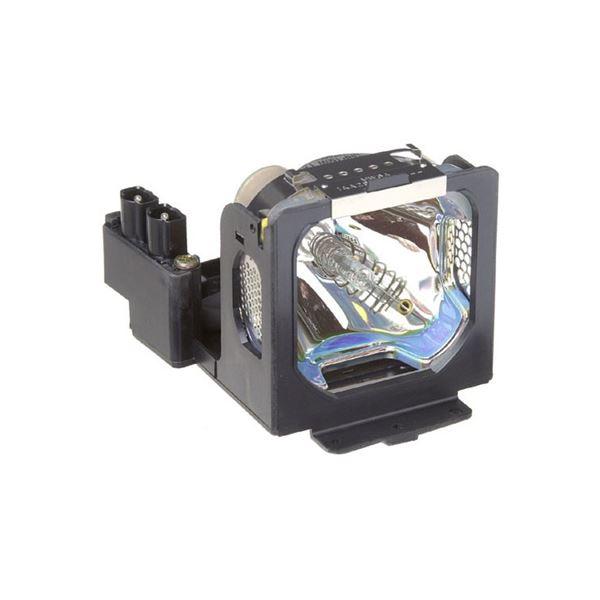 【送料無料】キヤノン プロジェクター交換ランプLV-LP12 LV-X1・S1用 7566A001 1個【代引不可】