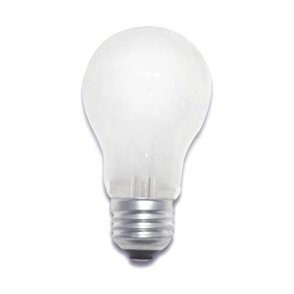 (まとめ) 白熱電球 LW110V54W1パック(12個) 〔×10セット〕【代引不可】【北海道・沖縄・離島配送不可】