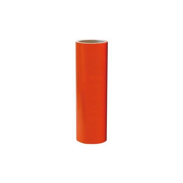 (まとめ)桜井 Hi Lucky カラーシート305mm×10m オレンジ LH6025K30 1本〔×3セット〕【代引不可】【北海道・沖縄・離島配送不可】