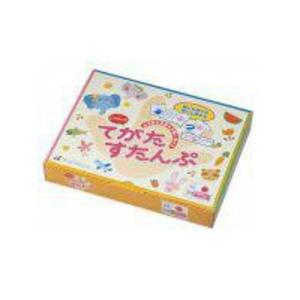 (まとめ)てがたすたんぷセット ピンク HT-AS-P〔×5セット〕【代引不可】
