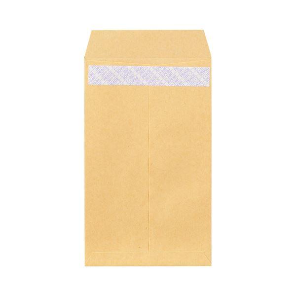 (まとめ) ピース R40再生紙クラフト封筒 テープのり付 角8 85g/m2 843 1パック(100枚) 〔×30セット〕【代引不可】【北海道・沖縄・離島配送不可】