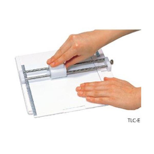 TLCプレートカッター TLC-E【代引不可】【北海道・沖縄・離島配送不可】