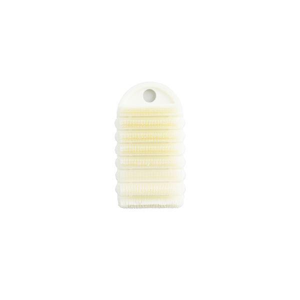 (まとめ)アイセン 手洗い習慣ブラシ BX165〔×100セット〕【代引不可】【北海道・沖縄・離島配送不可】